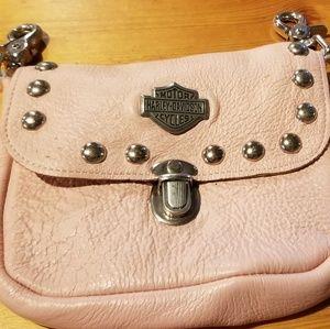 Harley Davidson's purse